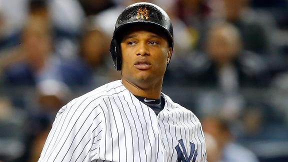 Ortiz: Yankees lost 'face of ballclub' in Cano