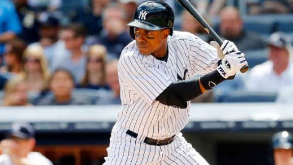 Video - Mets Land Curtis Granderson