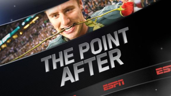 The Point After: Week 15