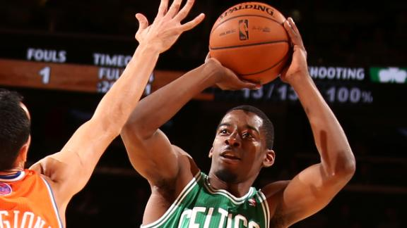 Video - Celtics Rout Knicks