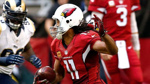 Video - Sunday Blitz: Rams-Cardinals Recap