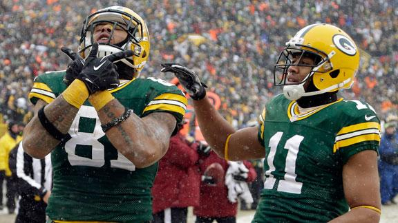 Sunday Blitz: Falcons-Packers Recap