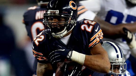 Video - Bears Crush Cowboys