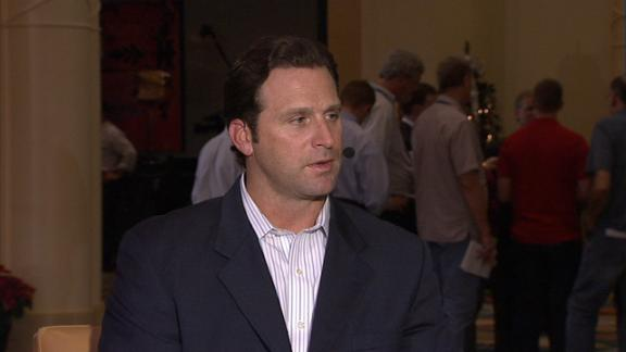 Video - Matheny Updates The State Of The Cardinals