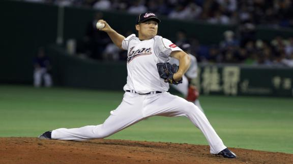 Video - Dodgers May Still Chase Tanaka