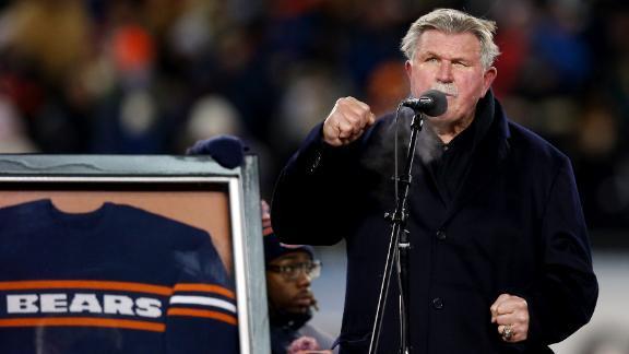 Video - That's What She Said: Ditka Day