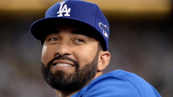 Agent: Dodgers don't plan to trade Kemp