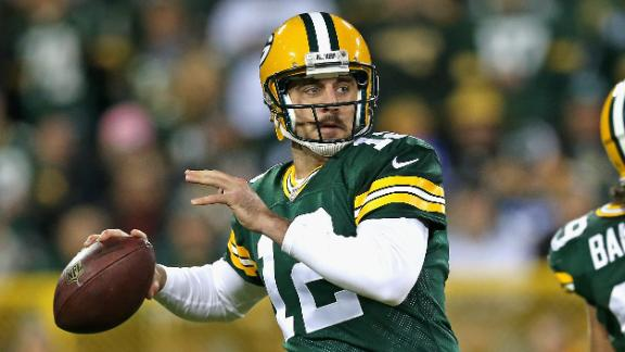 Source: Packers pessimistic Rodgers will play