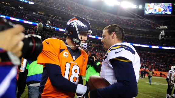 Video - Formula To Stop Manning, Broncos