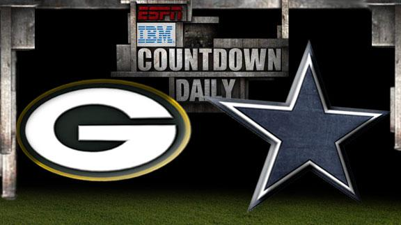 Countdown Daily Prediction: GB-DAL