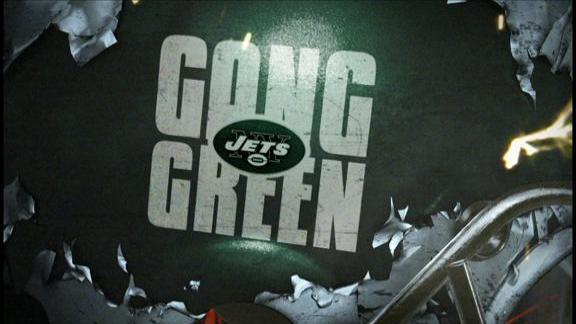 Gang Green: Week 15