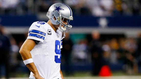 Jerry: Talking Garrett's job 'not appropriate'