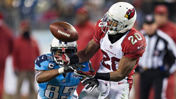 Video - Cardinals-Titans Review