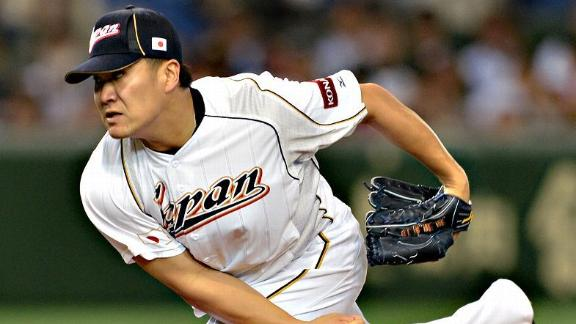 Video - Masahiro Tanaka Wants Shot At MLB