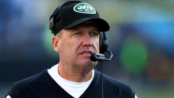 Jets' Holmes on pay cut: Anything for the team