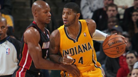 LeBron James of Miami Heat misses shootaround, to be game-time …