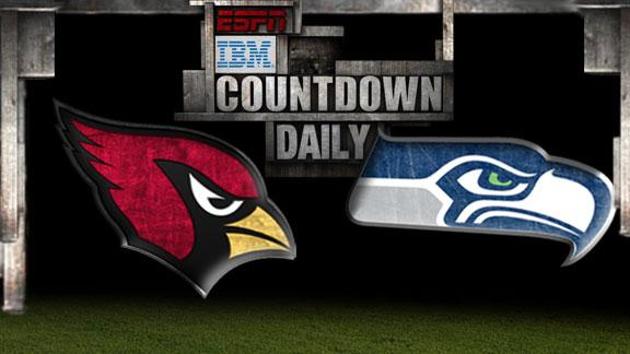 Palmer, Fitzgerald good to go for Cards