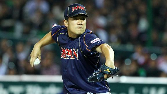 Video - Reports: Tanaka Will Not Be Posted