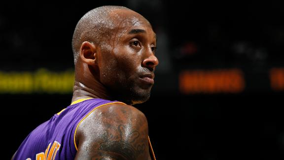 Kobe Injury A Blow To The Lakers