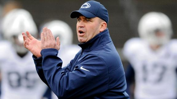 O'Brien's NFL buyout with Penn St. reduced