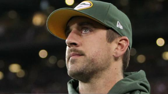 Sources: Rodgers was never close to return