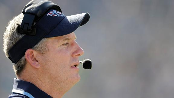Munchak focuses on work, not job rumors