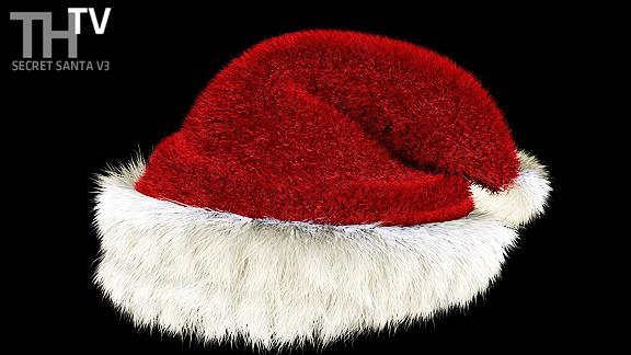 Video - NBA Secret Santa