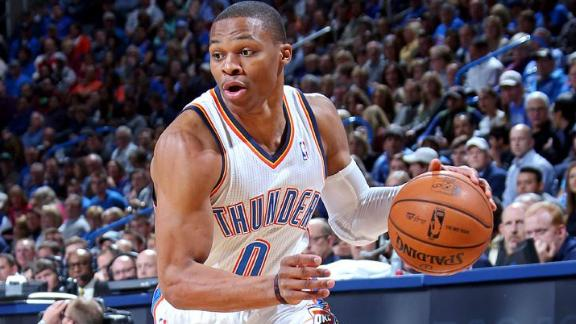 5-on-5: Russell Westbrook's surgery