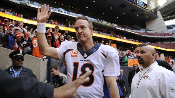 Video - NFL Announces Pro Bowl Rosters
