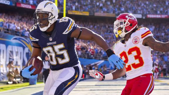 Video - Upon Further Review: Chargers vs. Chiefs