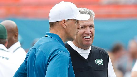 Video - Upon Further Review: Jets vs. Dolphins