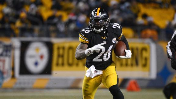 Video - ProView: Le'Veon Bell