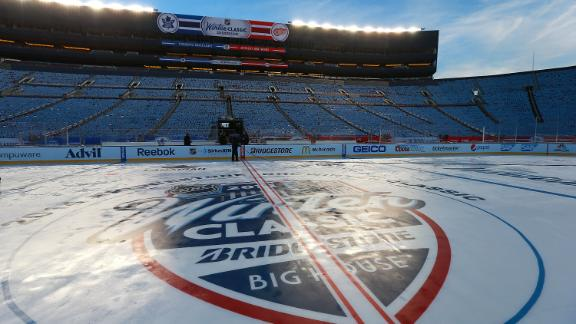 Video - 2014 Winter Classic Preview