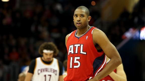 Al Horford of Atlanta Hawks to undergo season-ending surgery on…
