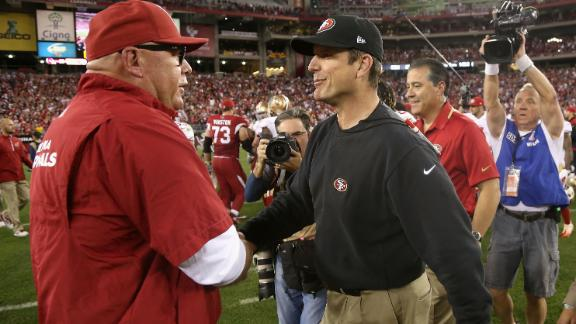 Video - Upon Further Review: 49ers vs. Cardinals