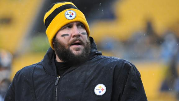 Video - Were The Steelers Robbed?