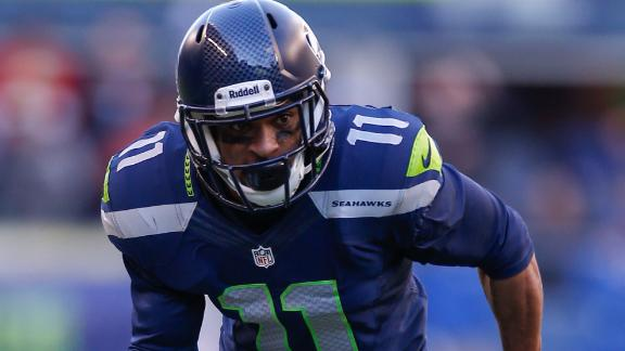 Sources: Harvin avoided IR with workout