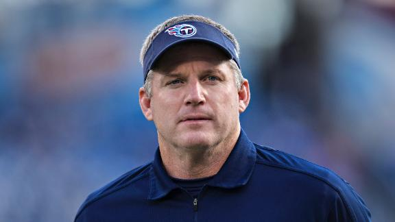 Munchak, Titans meet; no decisions made