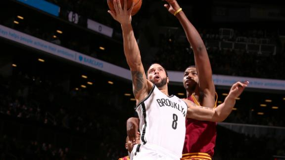 Video - Nets Win Second Straight
