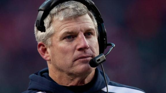Sources: Munchak to interview for Lions job