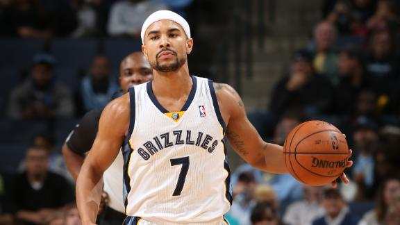 Sources: Celts looking to get Griz's Bayless