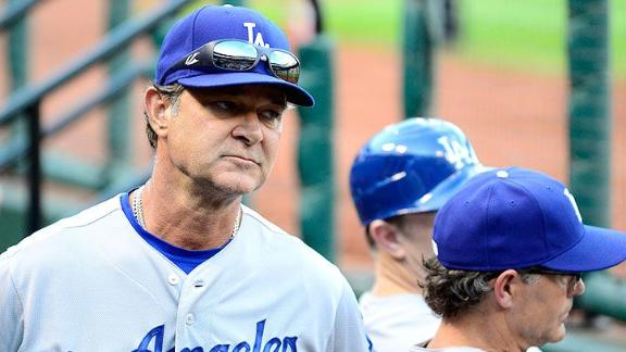 Mattingly: Would've done things differently