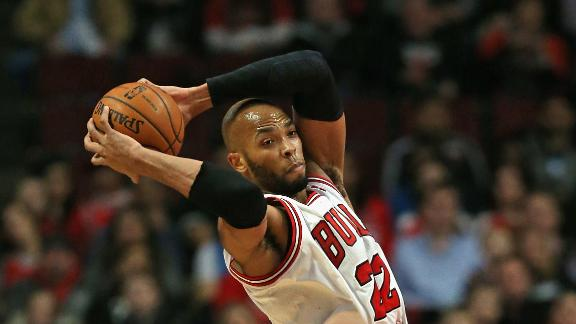Video - Bulls Use Balanced Attack To Top Suns