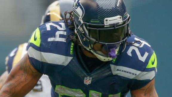 Say what? Lynch may dodge silence fine pay