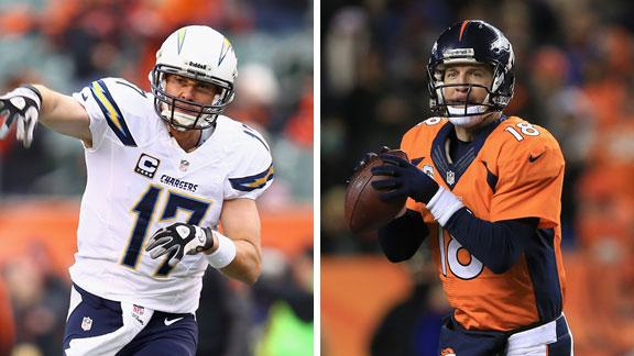 Video - Double Coverage: Chargers at Broncos