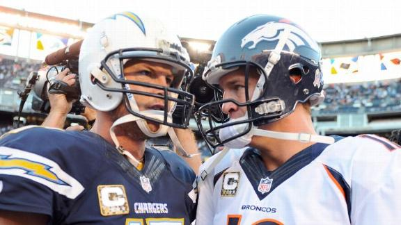 Video - Adjustments For Broncos, Chargers