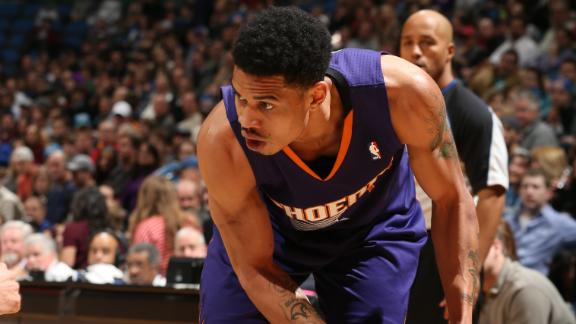 Video - Suns Rally Past Wolves