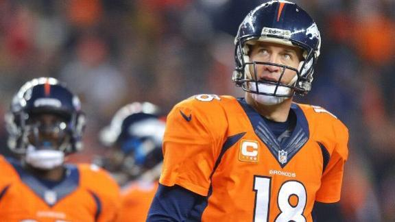 Video - Ranking Playoff Quarterbacks