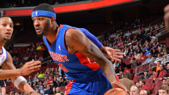 Video - Pistons Push Past 76ers