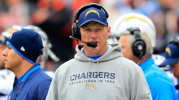 Video - Ken Whisenhunt A Busy Man